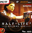 Half Life 2 Episode One (PC DVD)