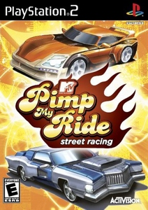 Pimp My Ride (PS2)