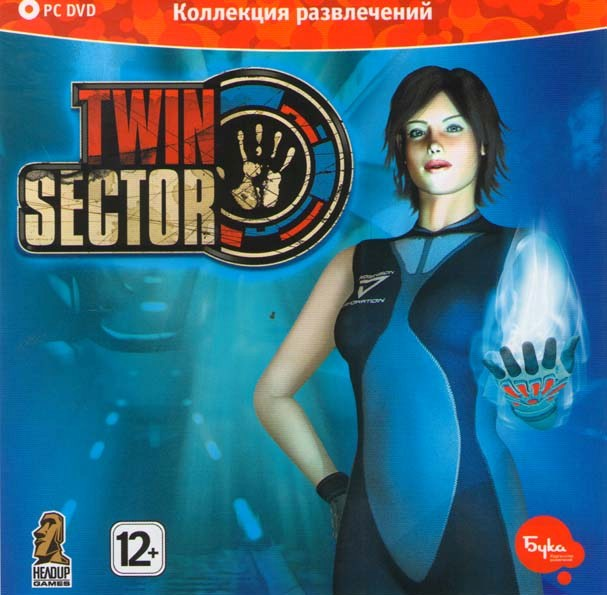 Twin Sector (PC DVD)